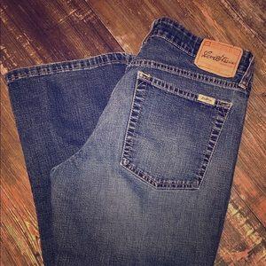 Levi's Size 11 Junior Bootcut Jeans